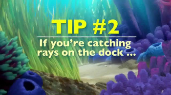 Band-Aid TV Spot, 'Disney Channel: Finding Dory: Stay Safe' - Thumbnail 4