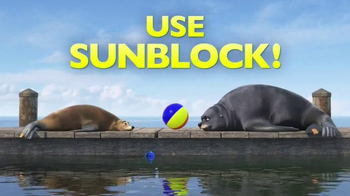 Band-Aid TV Spot, 'Disney Channel: Finding Dory: Stay Safe' - Thumbnail 5