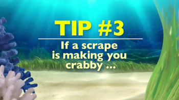 Band-Aid TV Spot, 'Disney Channel: Finding Dory: Stay Safe' - Thumbnail 6