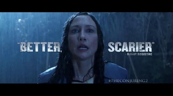 The Conjuring 2: The Enfield Poltergeist - Alternate Trailer 27