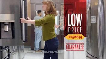 h.h. gregg TV Spot, 'FOBO: Unmatched Selection' - 9 commercial airings