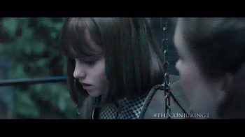 The Conjuring 2: The Enfield Poltergeist - Alternate Trailer 26