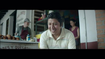 Powerade TV Spot, 'Risa' Featuring Jesús Corona - Thumbnail 6