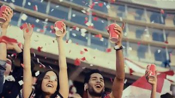 Coca-Cola TV Spot, 'Victory' - 21 commercial airings