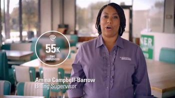 Time Warner Cable Business Class TV Spot, 'By the Numbers'