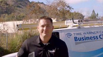 Time Warner Cable Business Class TV Spot, 'By the Numbers' - Thumbnail 1