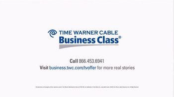 Time Warner Cable Business Class TV Spot, 'By the Numbers' - Thumbnail 10