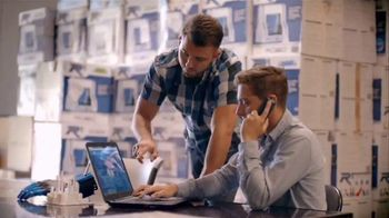 Time Warner Cable Business Class TV Spot, 'By the Numbers' - Thumbnail 2