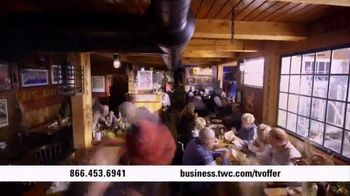 Time Warner Cable Business Class TV Spot, 'By the Numbers' - Thumbnail 9
