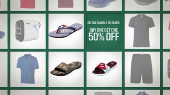 Dick's Sporting Goods TV Spot, 'YETI Products, Shoes and FitBit' - Thumbnail 5