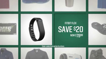 Dick's Sporting Goods TV Spot, 'YETI Products, Shoes and FitBit' - Thumbnail 6