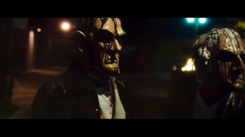 The Purge: Election Year - Alternate Trailer 6