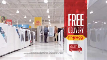 h.h. gregg TV Spot, 'FOBO' - Thumbnail 8