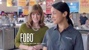 h.h. gregg TV Spot, 'FOBO' - Thumbnail 5