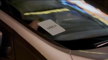 Uber TV Spot, 'Conduce con Uber' [Spanish] - Thumbnail 5