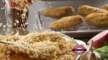 Boston Market Oven Crisp Chicken Meal TV Spot, 'New Spin on Chicken' - Thumbnail 2
