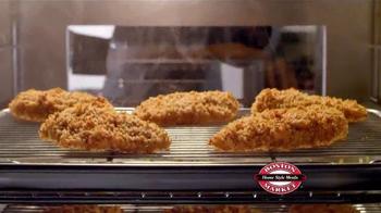 Boston Market Oven Crisp Chicken Meal TV Spot, 'New Spin on Chicken' - Thumbnail 3