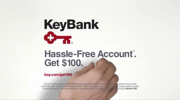 KeyBank TV Spot, 'The Road of Life' - Thumbnail 4