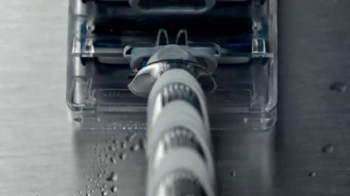 Gillette Mach3 Turbo TV Spot, 'Ten Shaves: Shave Club' Song by Underworld - Thumbnail 1