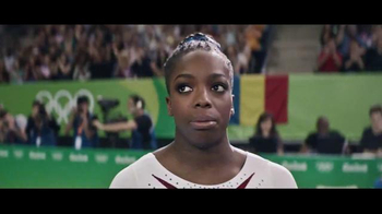 Procter & Gamble TV Spot, 'Gracias Mama: Fuerza:' [Spanish]