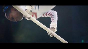 Procter & Gamble TV Spot, 'Gracias Mama: Fuerza:' [Spanish] - Thumbnail 6