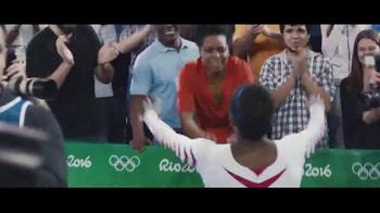 Procter & Gamble TV Spot, 'Gracias Mama: Fuerza:' [Spanish] - Thumbnail 7