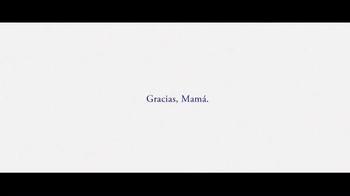 Procter & Gamble TV Spot, 'Gracias Mama: Fuerza:' [Spanish] - Thumbnail 9
