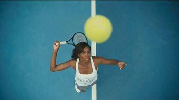 Silk Soy Milk TV Spot, 'Jump' Featuring Venus Williams - 439 commercial airings