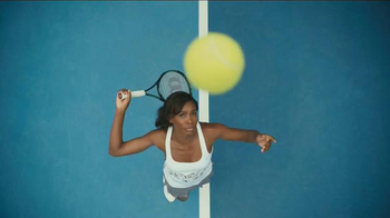 Silk Soy Milk TV Spot, 'Jump' Featuring Venus Williams - 439 commercial airings