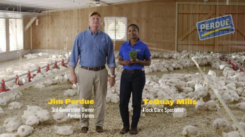 Perdue Farms TV Spot, 'OregaYes' - Thumbnail 2