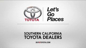 2016 Toyota Prius TV Spot, 'Striking Exterior' - Thumbnail 8