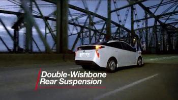 2016 Toyota Prius TV Spot, 'Striking Exterior' - Thumbnail 3
