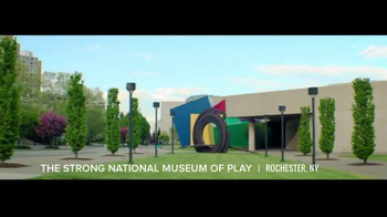 I Love NY TV Spot, 'Parks, Museums and More' - Thumbnail 4