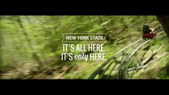 I Love NY TV Spot, 'Parks, Museums and More' - Thumbnail 8