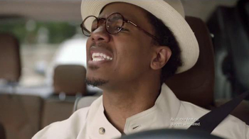 2017 Chrysler Pacifica TV Spot, 'Babe Magnet' Featuring Nick Cannon - Thumbnail 5