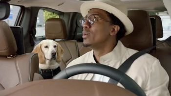 2017 Chrysler Pacifica TV Spot, 'Babe Magnet' Featuring Nick Cannon - 3 commercial airings