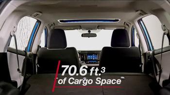 2016 Toyota RAV4 Hybrid TV Spot, 'All in One' - Thumbnail 4