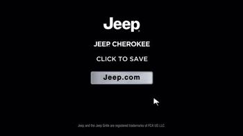 Jeep Cherokee TV Spot, 'Legendary Capability: Great Power' - Thumbnail 3