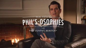 National Association of Realtors TV Spot, 'Phil's-osophies: Girlfriend' - 201 commercial airings