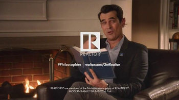 National Association of Realtors TV Spot, 'Phil's-osophies: Girlfriend' - Thumbnail 2