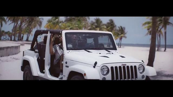 Jeep TV Spot, 'What I Stand 4' Featuring Paul George - Thumbnail 3
