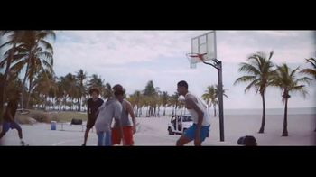 Jeep TV Spot, 'What I Stand 4' Featuring Paul George - Thumbnail 4