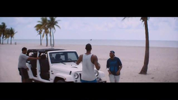 Jeep TV Spot, 'What I Stand 4' Featuring Paul George - Thumbnail 6