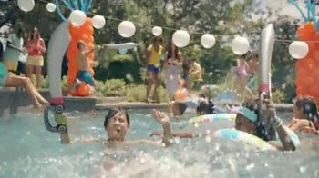 Party City TV Spot, 'TMNT Pool Party' - Thumbnail 5