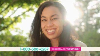Proactiv TV Spot, 'Summer Ready Combo' Featuring Julianne Hough - 77 commercial airings
