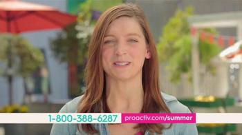 Proactiv TV Spot, 'Summer Ready Combo' Featuring Julianne Hough - Thumbnail 5