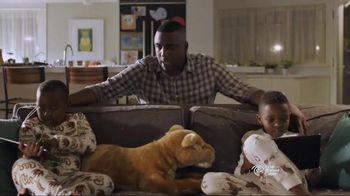 Time Warner Cable Internet TV Spot, 'Uncle Pete'