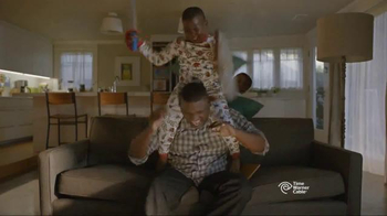 Time Warner Cable Internet TV Spot, 'Uncle Pete' - Thumbnail 3