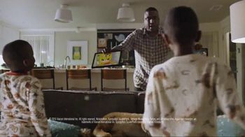 Time Warner Cable Internet TV Spot, 'Uncle Pete' - Thumbnail 6