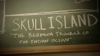 Skull Island: Reign of Kong TV Spot, 'Gates' Feat. Erin Ryder - Thumbnail 2